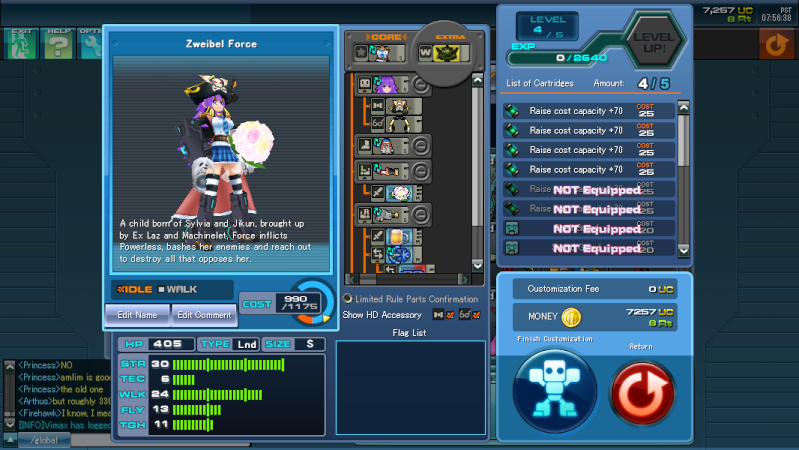 19/06/2014:*Pirates outbreak in both shop & Gara (finally)hits CB!+Related capaigns YARRrrrrr-shot-* Screen18