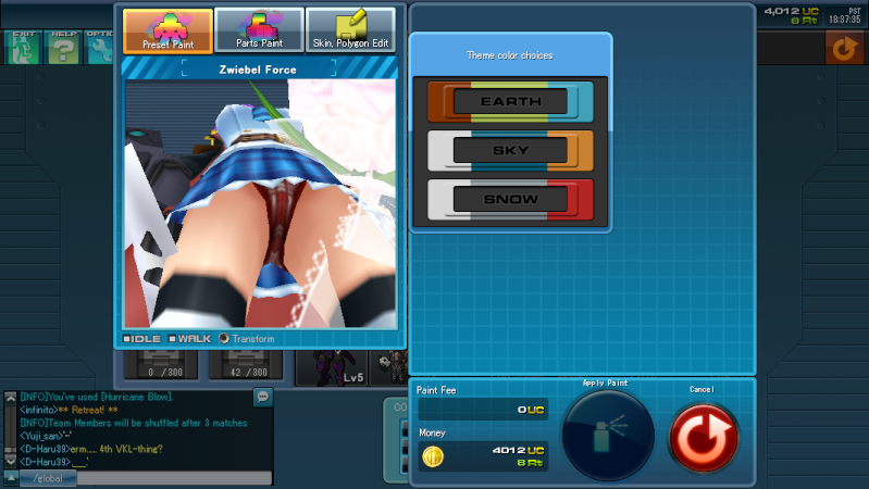 Most random thing you've seen or done today on CB? - Page 39 Screen22