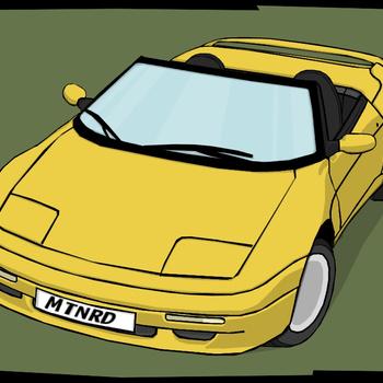nuovo e con tanta voglia di lotus A2002010