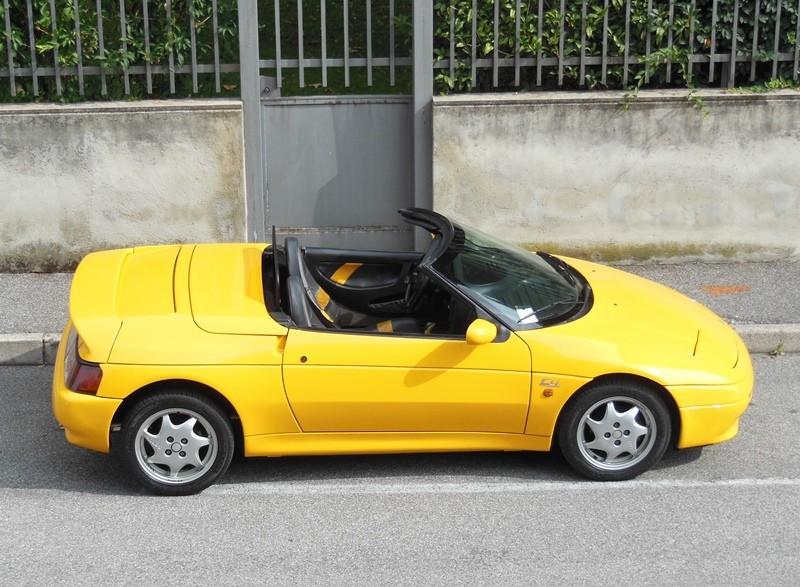 Differenze tra vari modelli Lotus Elan anni 90 Dscn1716