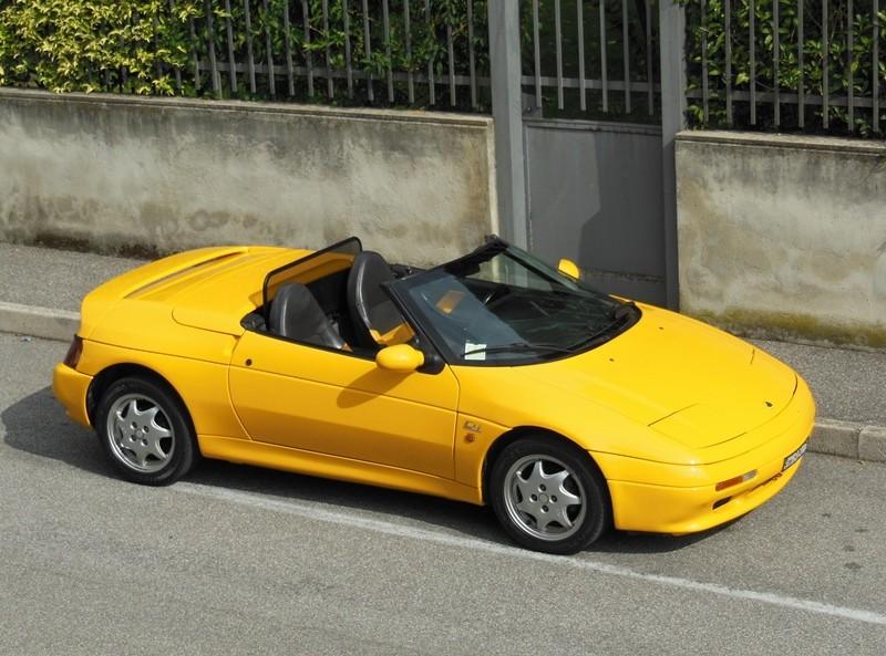 """Su """"Automobilismo d'Epoca"""" di ottobre 26 pagine Lotus  Dscn1739"""