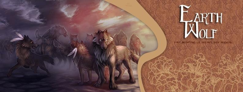 Earht Wolf