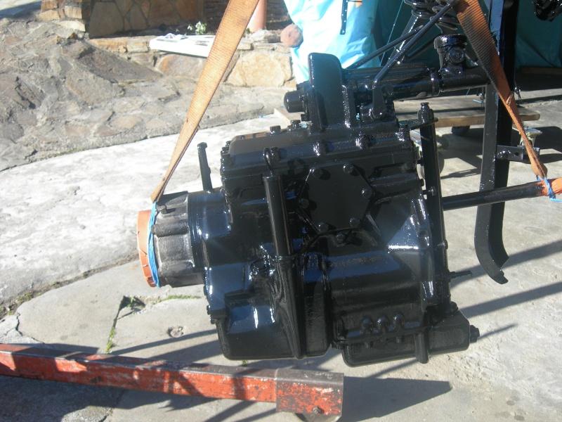 restauration de l'unimog 411 112 Dscn3012