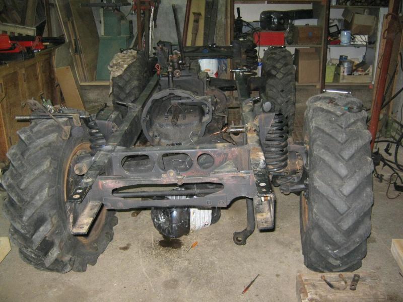 restauration de l'unimog 411 112 Img_1911