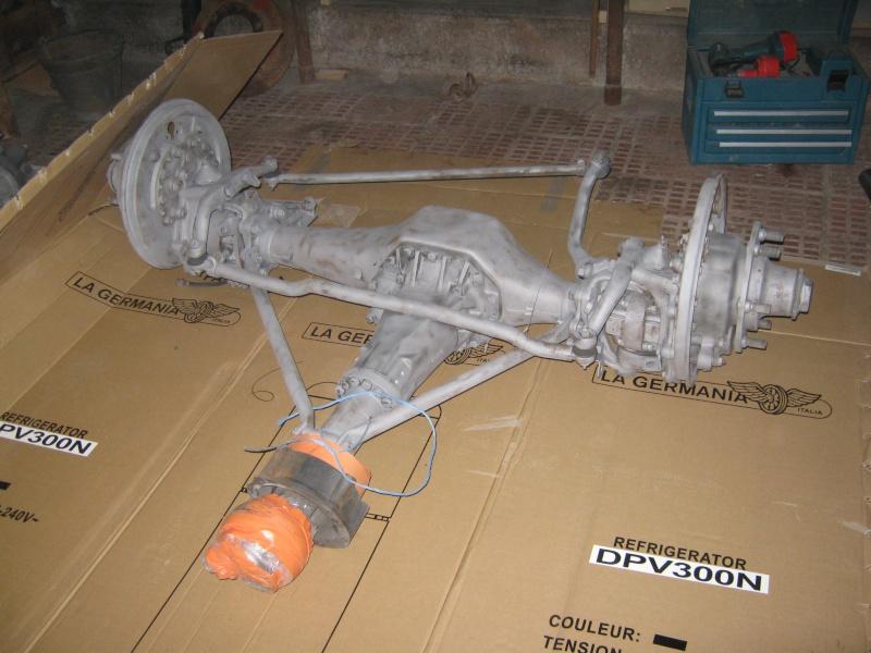 restauration de l'unimog 411 112 Img_2020