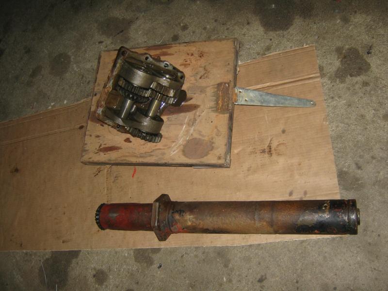 restauration de l'unimog 411 112 Img_2226