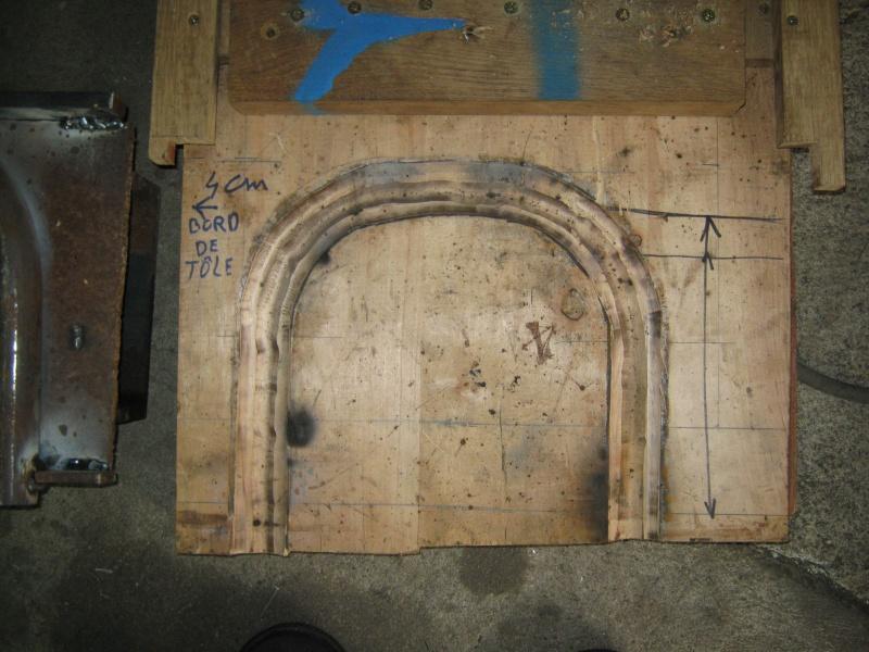 restauration de l'unimog 411 112 Img_2316