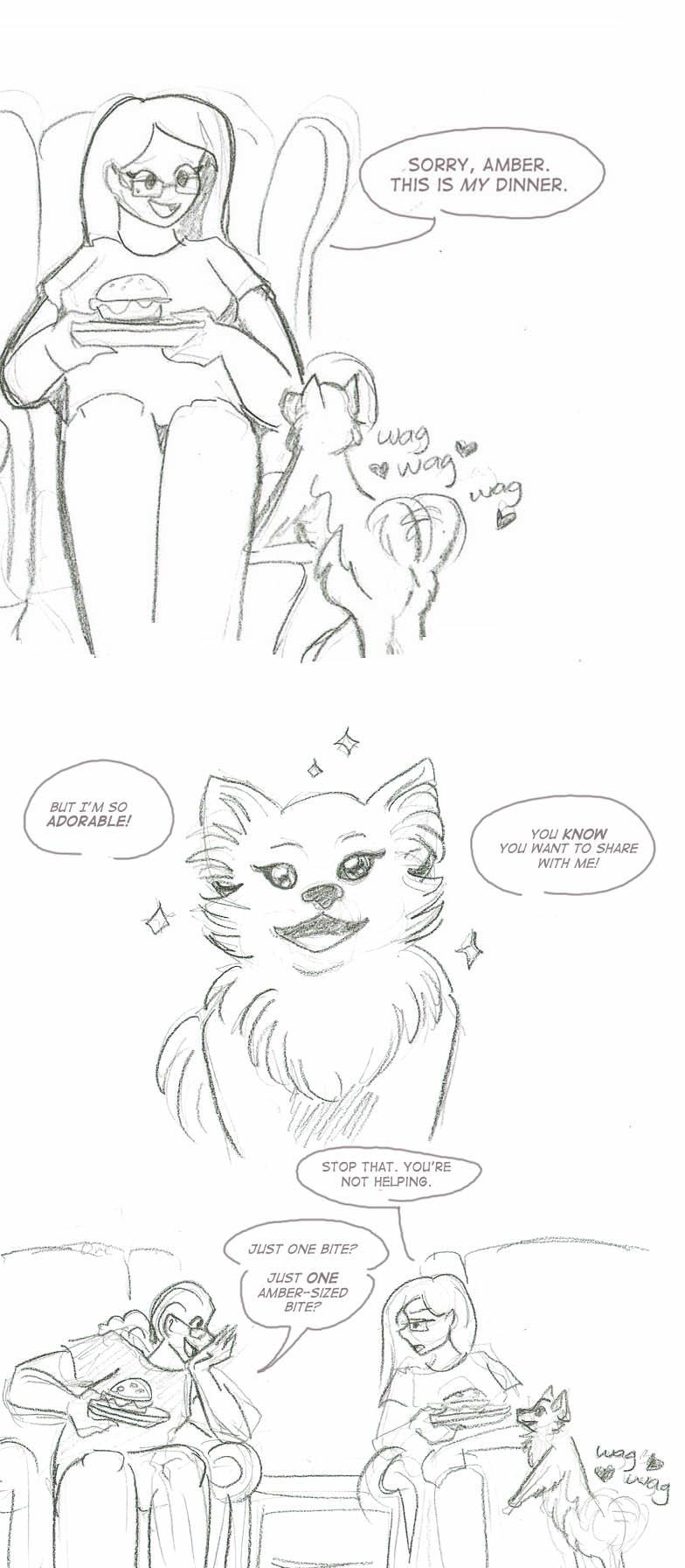 Comic Detours - Page 4 Amber310