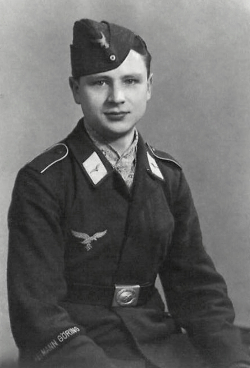 Les Calots de la Luftwaffe 114