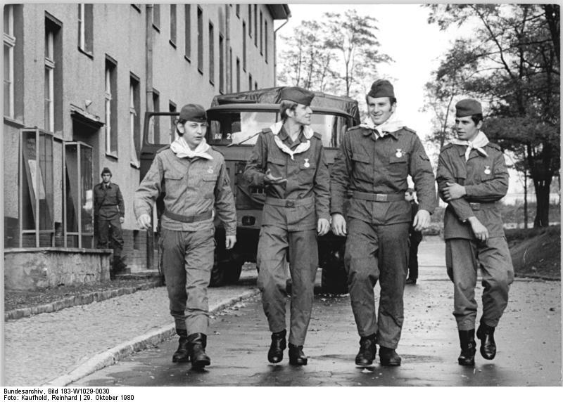 L'influence du camouflage allemand ww2, de nos jours. 116