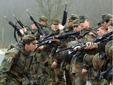L'influence du camouflage allemand ww2, de nos jours. 37989210