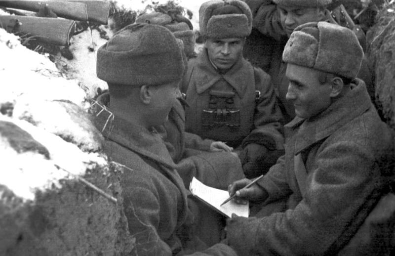 1945, la Wehrmacht et l'armée américaine attaquent l'Union Soviétique ! - Page 4 411