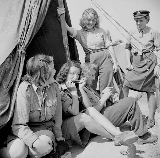Prisonniers de la Luftwaffe 412