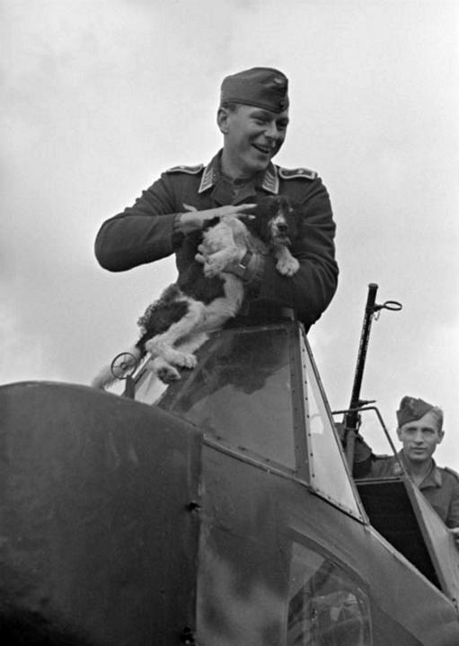Les Calots de la Luftwaffe 61810