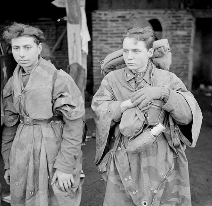 Prisonniers de la Luftwaffe 712