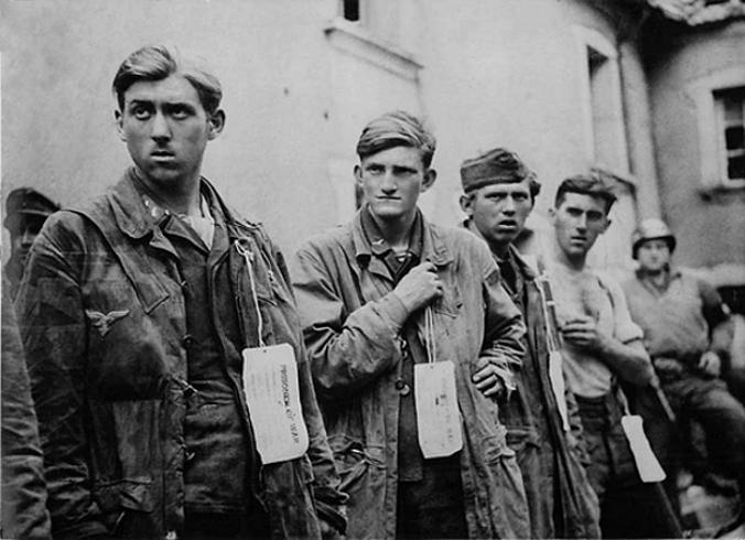Prisonniers de la Luftwaffe 8611