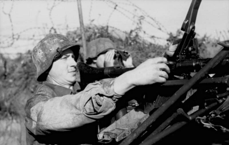 La Luftwaffe sur le Front de l'Est - Page 3 A110