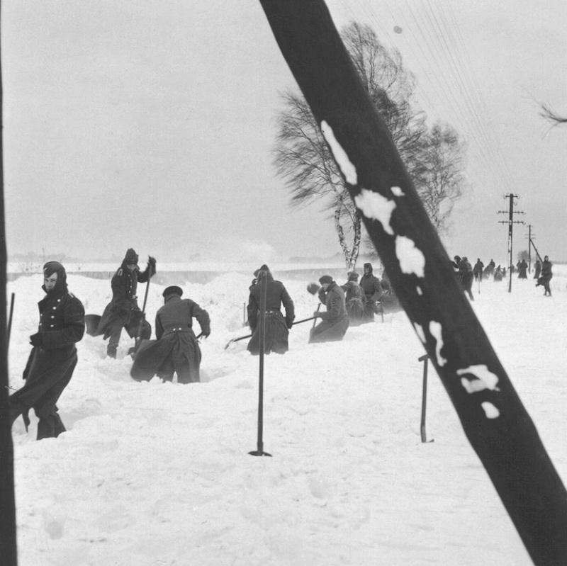 La Luftwaffe sur le Front de l'Est - Page 3 A510