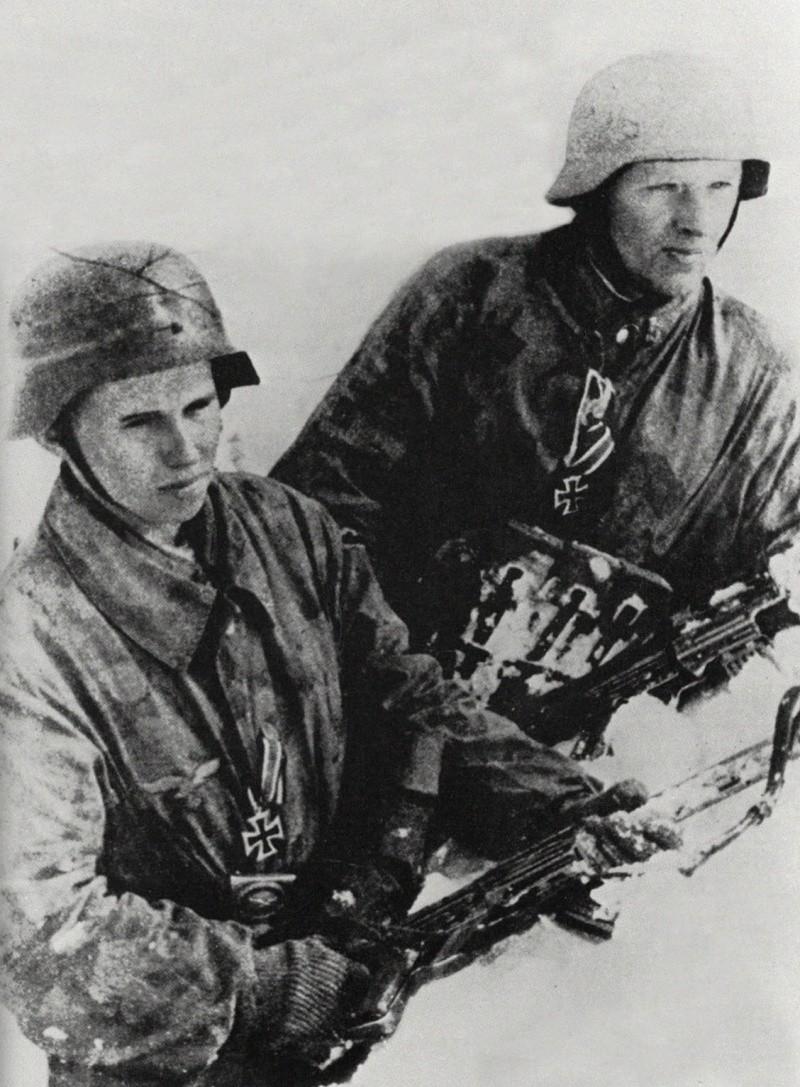 La Luftwaffe sur le Front de l'Est - Page 3 Ab10
