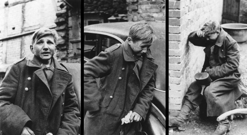Prisonniers de la Luftwaffe B15
