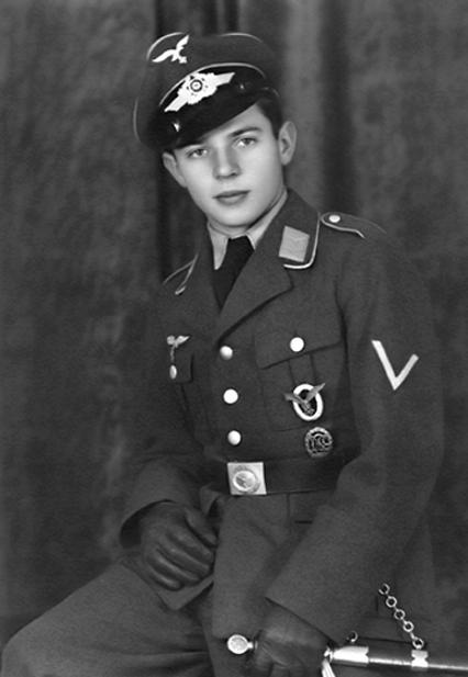 Schirmmütze de la Luftwaffe - Page 2 C111