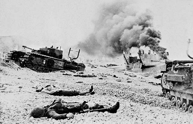 1945, la Wehrmacht et l'armée américaine attaquent l'Union Soviétique ! - Page 4 D610