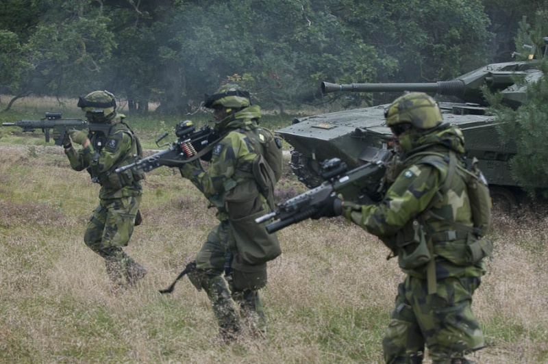 L'influence du camouflage allemand ww2, de nos jours. Dsc58010