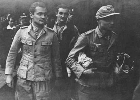 Prisonniers de la Luftwaffe Edg9910