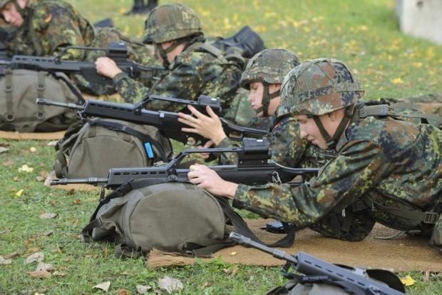 L'influence du camouflage allemand ww2, de nos jours. Fsl-bu10