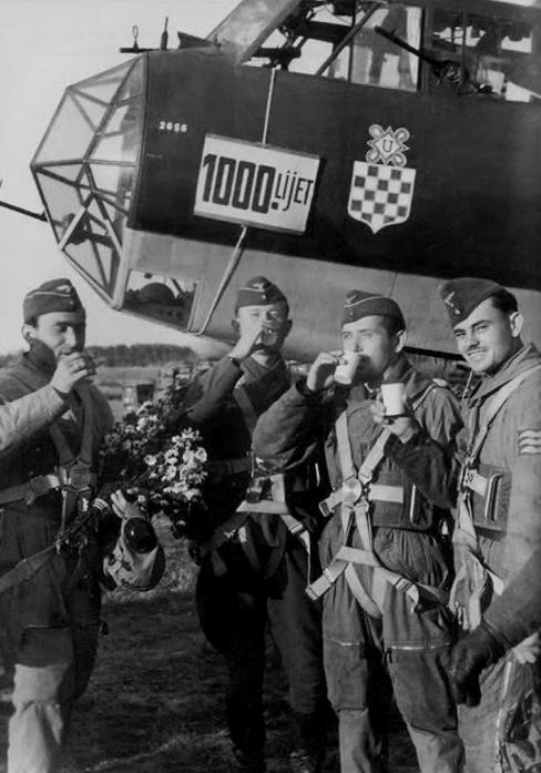 Les Calots de la Luftwaffe Ju10