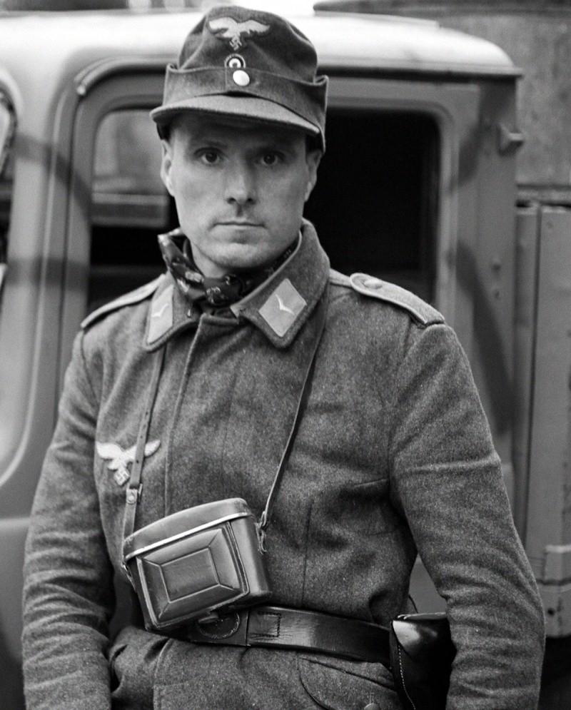 Les correspondants de guerre (Kriegsberichter) de la Luftwaffe - Page 2 Kb12