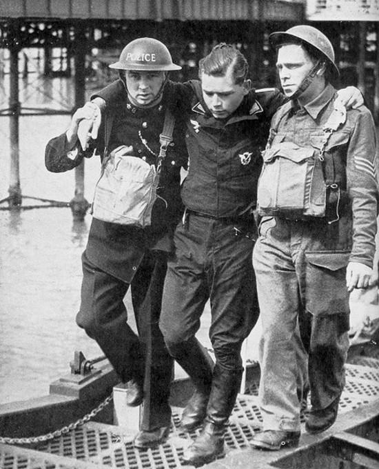 Prisonniers de la Luftwaffe Sdrg8910