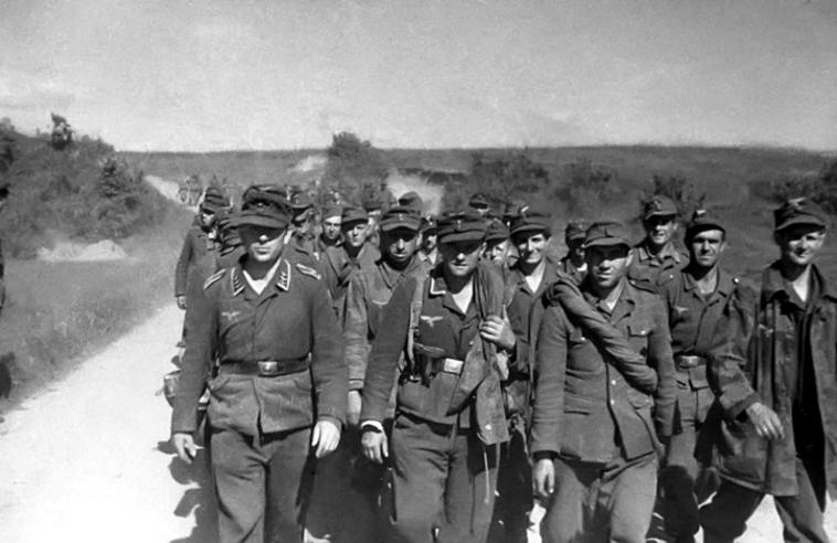 Prisonniers de la Luftwaffe Srg10