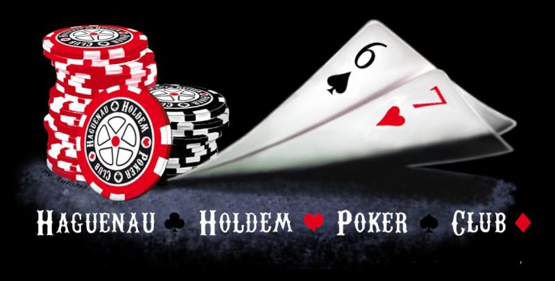 Haguenau Poker Club