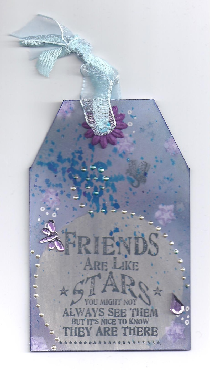Friendship Tag from Kate Tagswa10