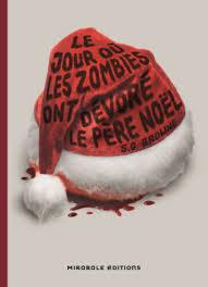 [Browne, S.G.] Le jour où les Zombies ont dévoré le Père Noël    Indexp16
