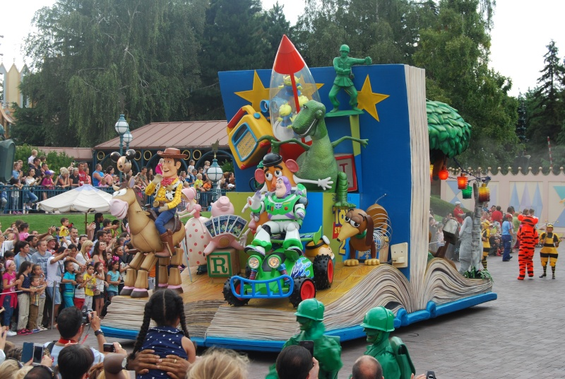 Lyly au pays des merveilles . 04/08 au 06/08 au Santa Fe Dsc_0110