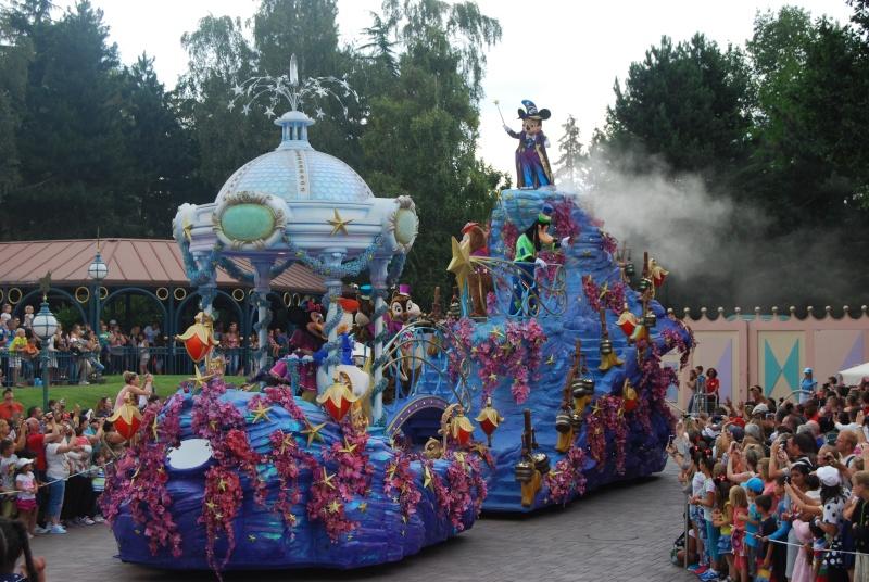 Lyly au pays des merveilles . 04/08 au 06/08 au Santa Fe Dsc_0111