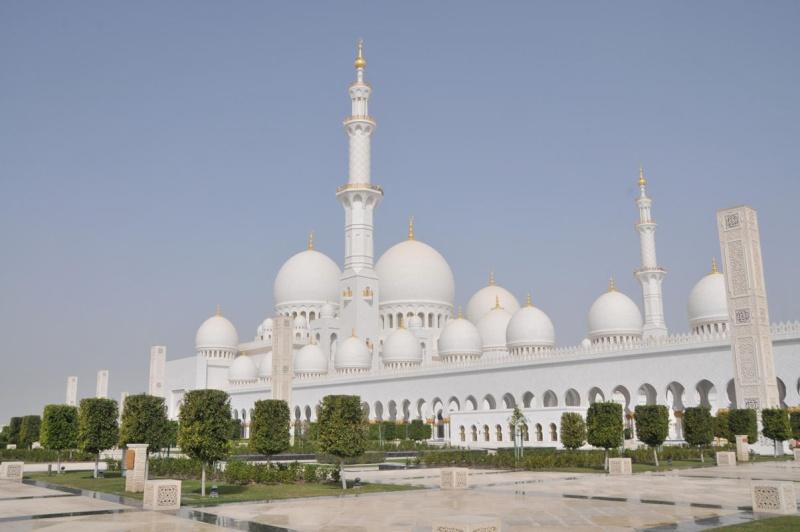 Fotografije glavnih gradova sveta - Page 3 Sheikh10
