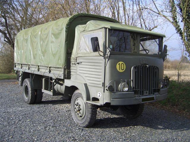 Pour les amoureux et/ou chauffeur de camions.... Sansti10