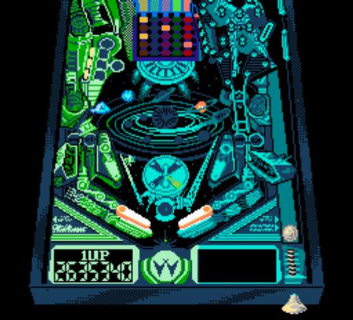 Votre premier jeux de flipper -pin-b10