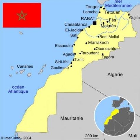 Mon doux pays le Maroc ! Carte-10