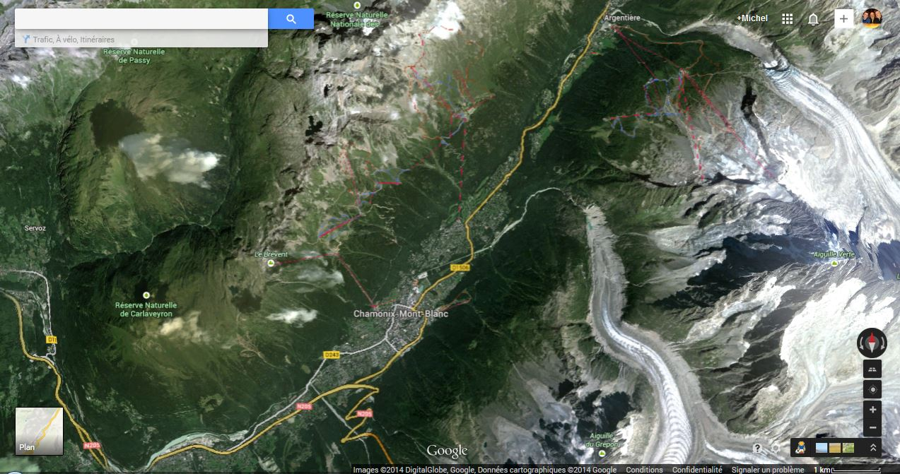 Plan urbain vallée de Chamonix Captur11