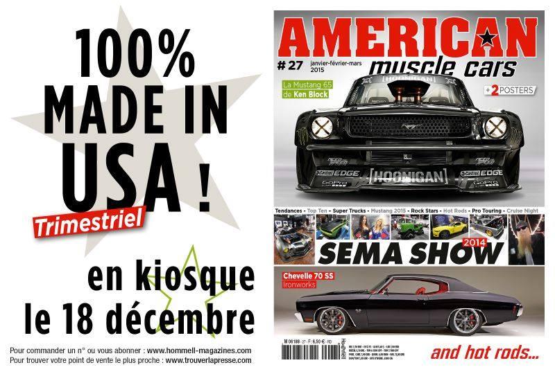 AMC Magazine  N°27 10396211