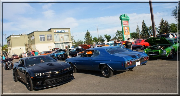 Eric's trip USA  2014 ...OUPS !!!   cocasserie ....Update 26/08/14 Dsc07212