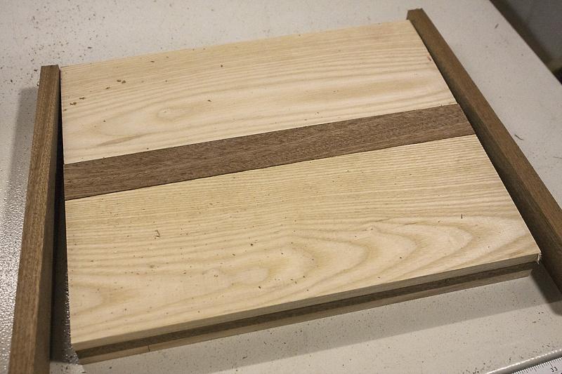 [Fabrication] Un tabouret Alyses10