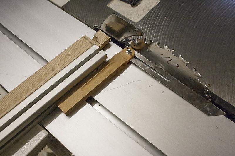 [Fabrication] Un tabouret Angle-12