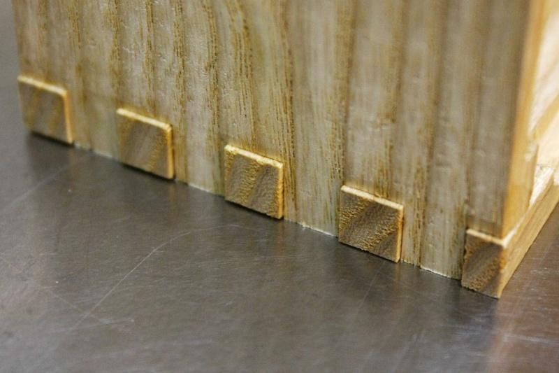 [Fabrication] Un meuble à 9 tiroirs - Page 2 Assemb11