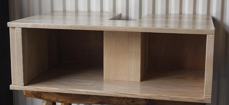 [Fabrication] Un tabouret Caisso10