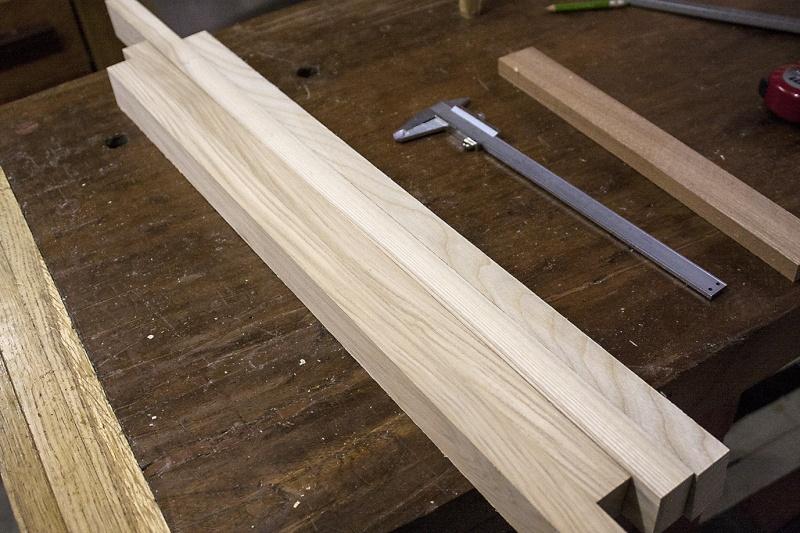 [Fabrication] Un tabouret Calibr11
